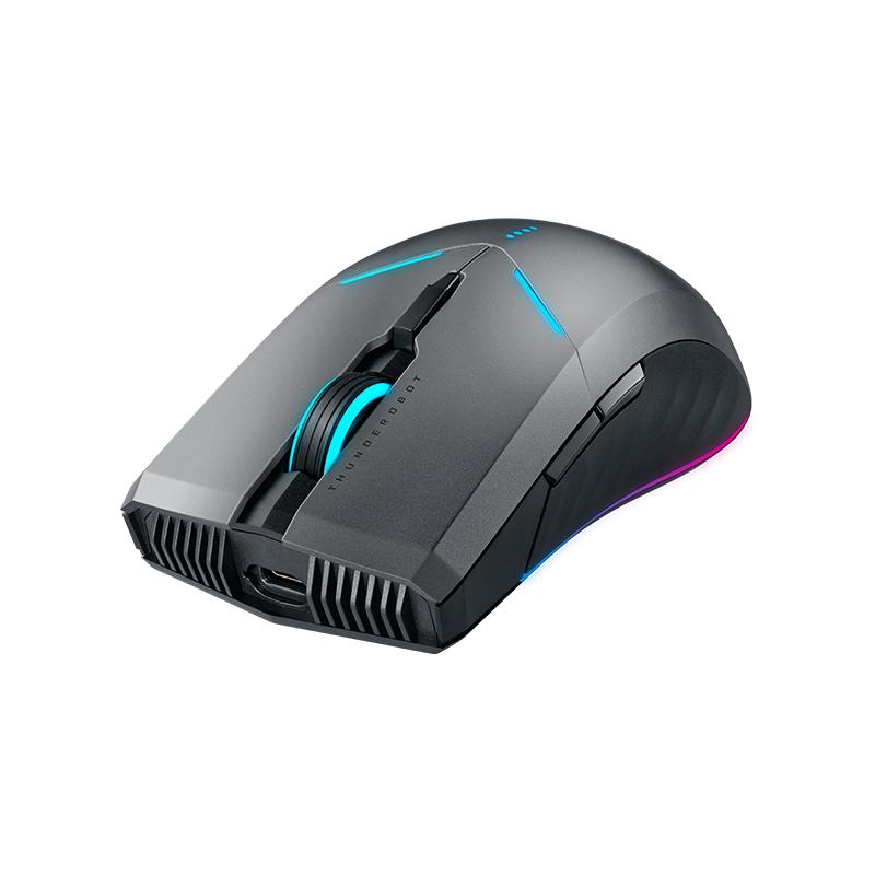 雷神无线游戏鼠标ML703