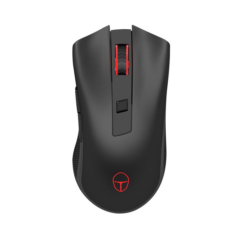 雷神无线游戏鼠标ML201