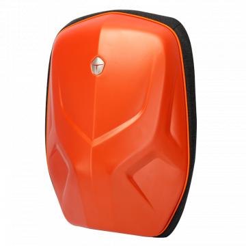 雷神铠甲背包橙色单外壳