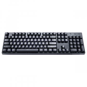雷神K30CC/B cherry轴104键机械键盘-青轴