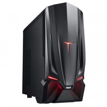 雷神911黑幽灵U21 台式电脑主机