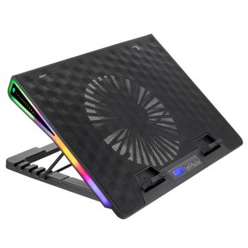 雷神游戏本F50风洞散热器电脑支架