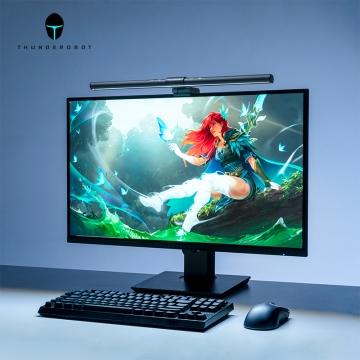 雷神L1智能屏幕挂灯