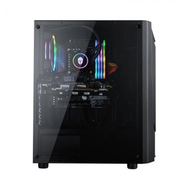 雷神GeekBox G725S游戏台式主机