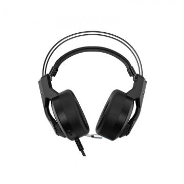 雷神H31头戴式游戏耳机