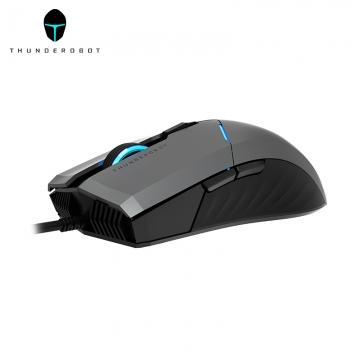 雷神有线游戏鼠标MG701