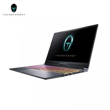 雷神911-P1豪华版高端游戏笔记本电脑