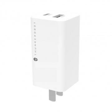 雷神PD快充充电器 氮化镓G65 GaN H1AC