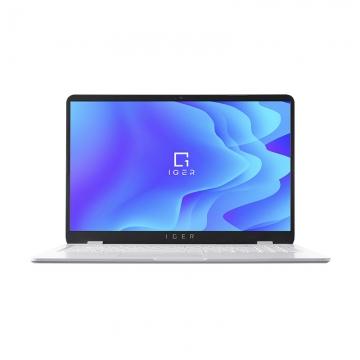雷神IGER L1小白i5轻薄笔记本电脑
