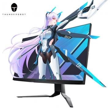雷神LQ27F165L 银翼游戏电竞27寸显示器