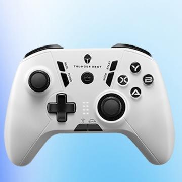 雷神天蝎G35蓝牙手柄电竞游戏设备